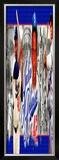 Jackie Robinson Framed Photographic Print