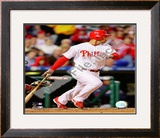 Raul Ibanez Framed Photographic Print