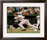 Cal Ripken Jr Framed Photographic Print