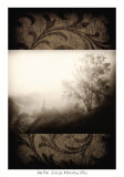 Early Morning Fog Posters by Janel Pahl