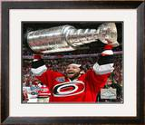 Eric Cole 2006 Stanley Cup Framed Photographic Print