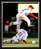David Eckstein Framed Photographic Print