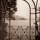 Vista di Lago, No. 1 Prints by Alan Blaustein