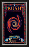 Rush, 2002 Posters por Bob Masse