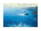 Fishing Cove, Light on the Water Prints by Robert Jones