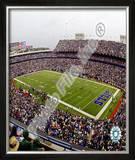 Ralph Wilson Stadium 2008 Framed Photographic Print