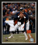 John Elway - New Uniform - ©Photofile Framed Photographic Print