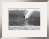 Mark Foo, Waimea Prints by Bill Romerhaus
