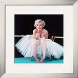 Marilyn Monroe: Ballerina Prints