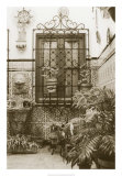 Cordoba Ventana, Spain Giclee Print by Meg Mccomb