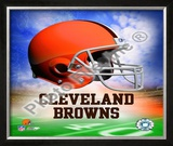2009 Cleveland Browns Framed Photographic Print