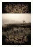 Misty Morning Prints by Janel Pahl