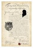 Bickham's Proposal Giclee Print