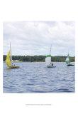 Water Racing III Posters