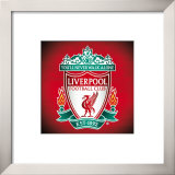 Liverpool Crest Posters