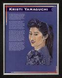 Kristi Yamaguchi Prints