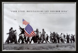 Selma March - From Every Mountainside Prints