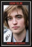 Robert Pattinson Posters