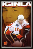 Calgary Flames - Jarome Iginla Posters