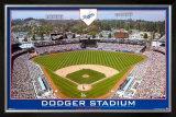 Dodger Stadium Posters