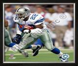 Emmitt Smith Framed Photographic Print