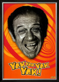 Sid James - Laughing Posters