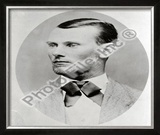 Jesse James Framed Photographic Print