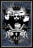 Boondock Saints Posters