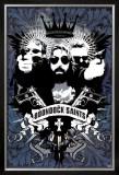 Boondock Saints Posters