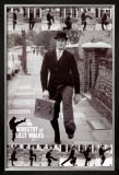 Monty Python - The Ministry of Silly Walks Print