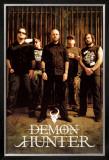 Demon Hunter Print