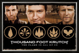 Flame - Thousand Foot Krutch Prints