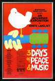 Woodstock Prints