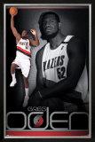 Portland Trail Blazers - Greg Oden Posters