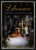 Liberace Posters