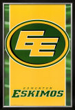 CFL - Edmonton Eskimos Photo
