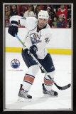 Oilers - Sheldon Souray Prints
