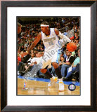 Carmelo Anthony Framed Photographic Print