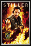 Tropic Thunder Posters