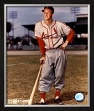 Stan Musial - ©Photofile Framed Photographic Print