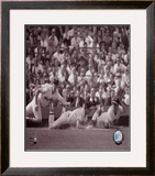 Brooks Robinson  - Multi-Exposure - ©Photofile Framed Photographic Print