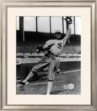 Shoeless Joe Jackson Framed Photographic Print