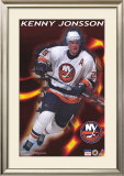 Kenny Jonsson - New York Islanders Prints