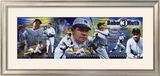 Babe Ruth Framed Photographic Print