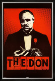 The Godfather Prints
