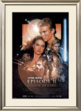 Star Wars: Episode II - Attack of the Clones Prints