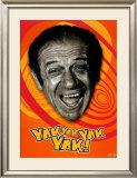 Sid James - Laughing Print