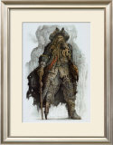 Pirates Of The Caribbean- Dead Man&#39;s Chest Poster
