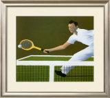 Wimbledon, 1936 Print by Vincent Scilla