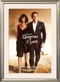 Quantum of Solace Print